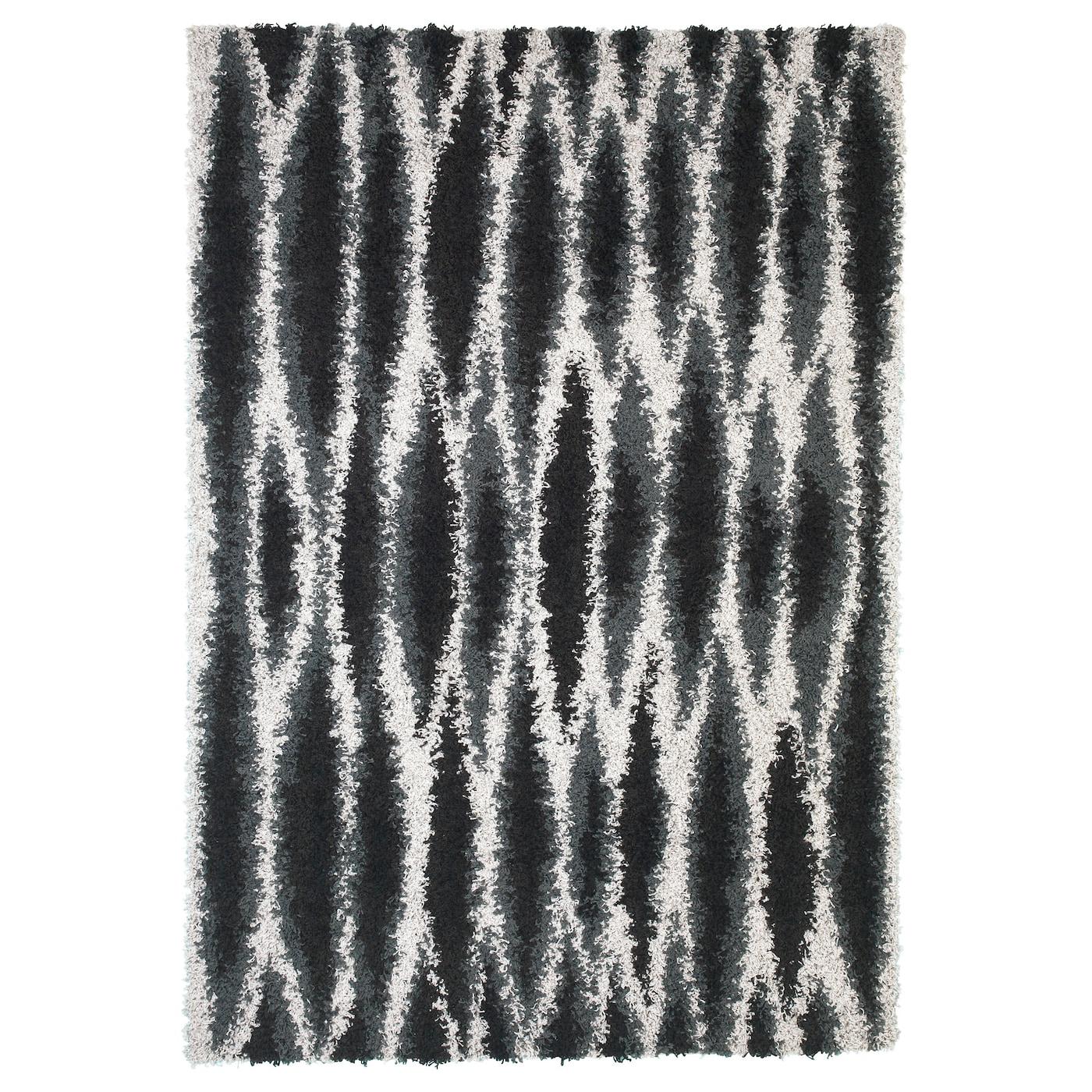 Black And White Extra Large Rug: Large Rugs & Extra Large Rugs