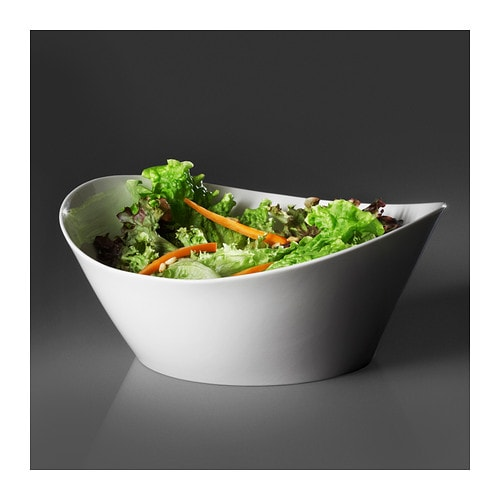 IKEA SKYN serving bowl