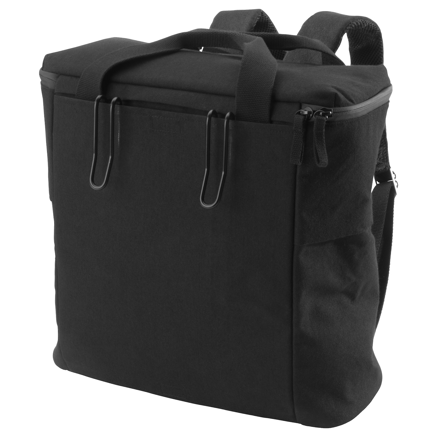 Ikea Sladda Bicycle Bag Rear The Bike Can Easily Be Converted Into A Back
