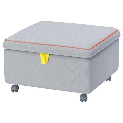 IKEA SLÄKT Seat module with storage