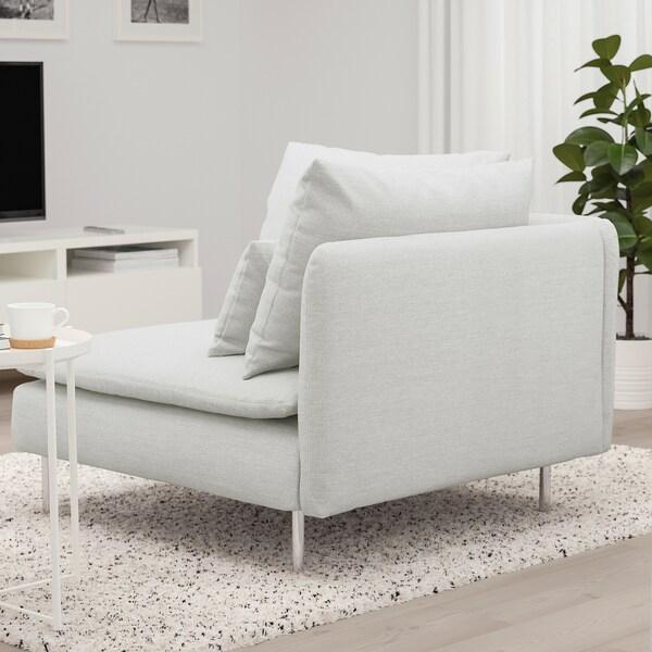 IKEA SÖDERHAMN Corner section