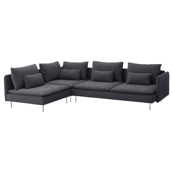 Corner Sofa 4 Seat
