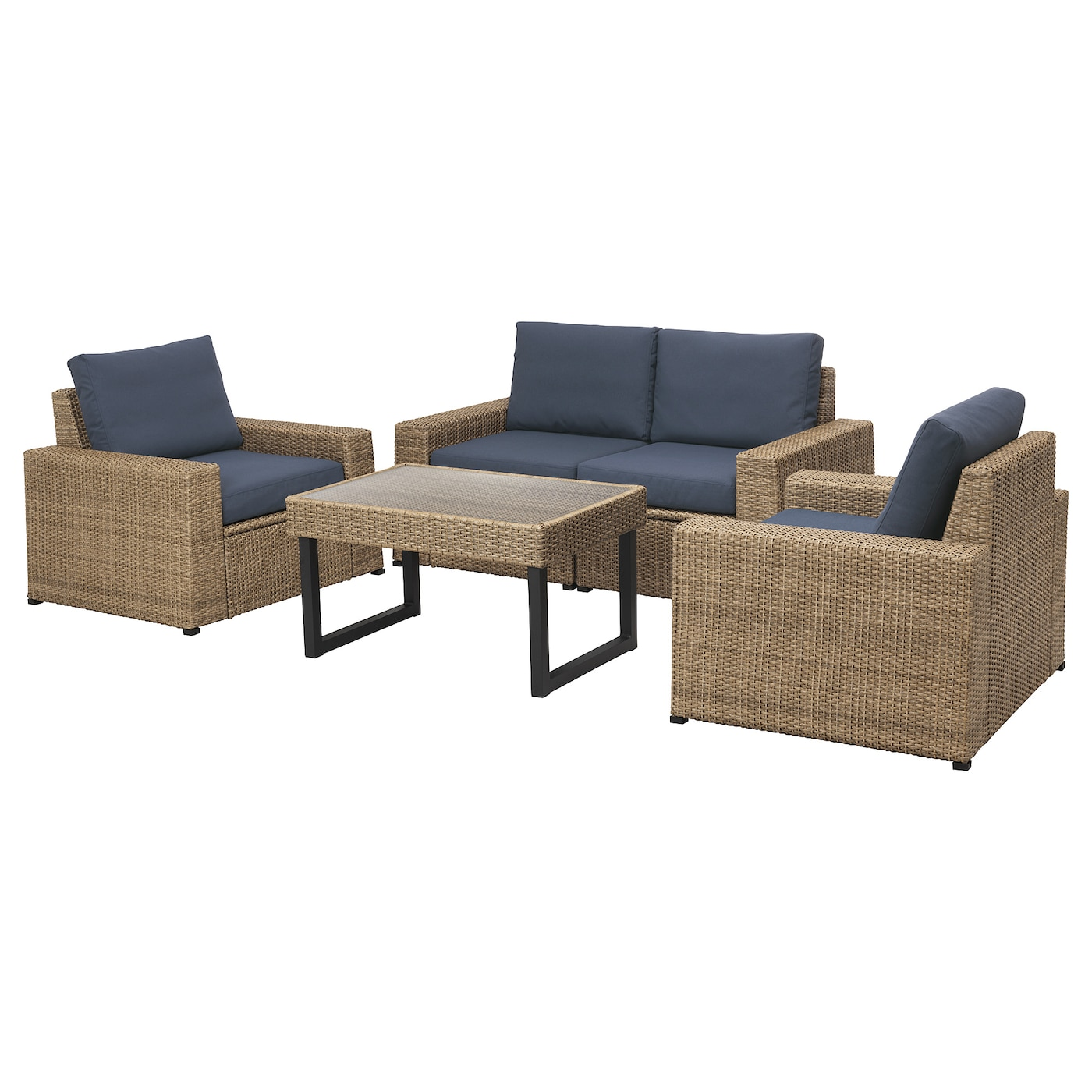 Outdoor & Garden Sofas