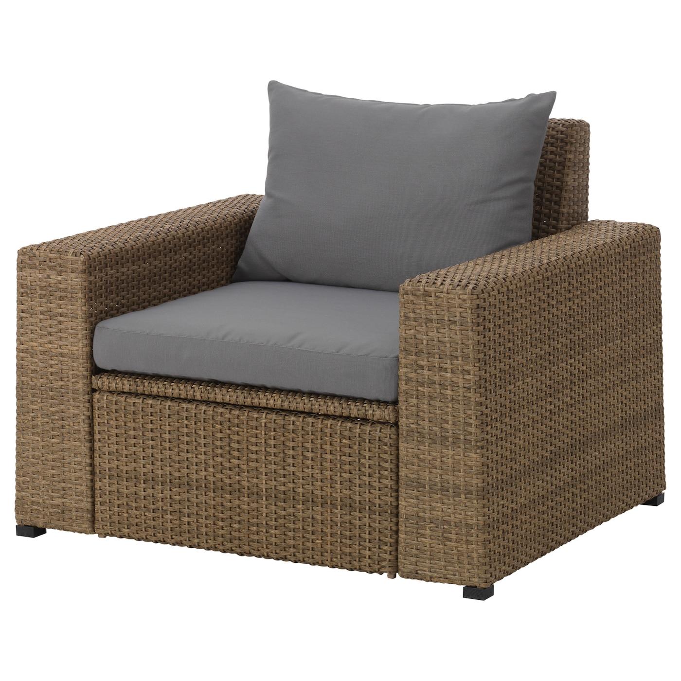 Garden Furniture Corner Sofa Ikea: Rattan Garden Furniture & Plastic Rattan Furniture