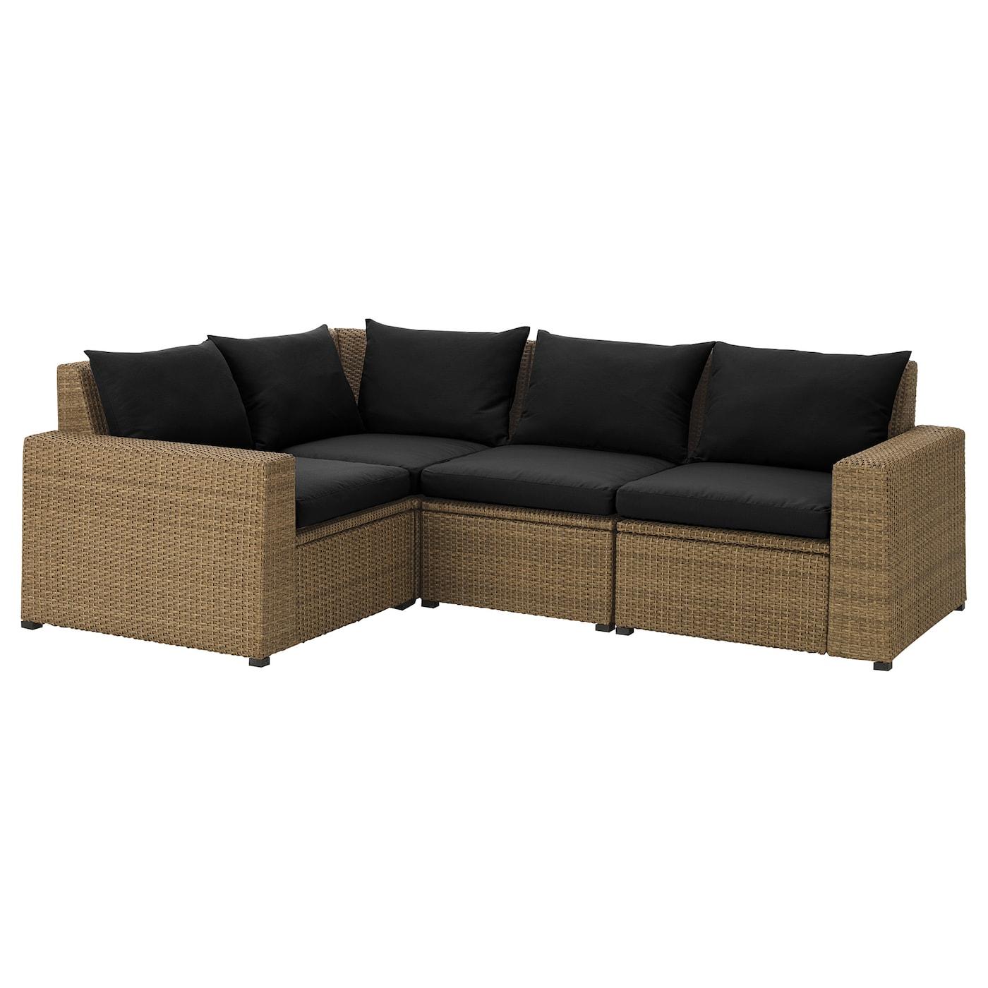 Outdoor & Garden Sofas