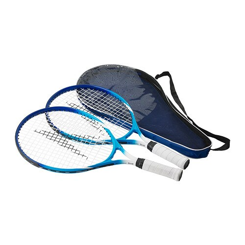 IKEA SOLUR mini tennis racket