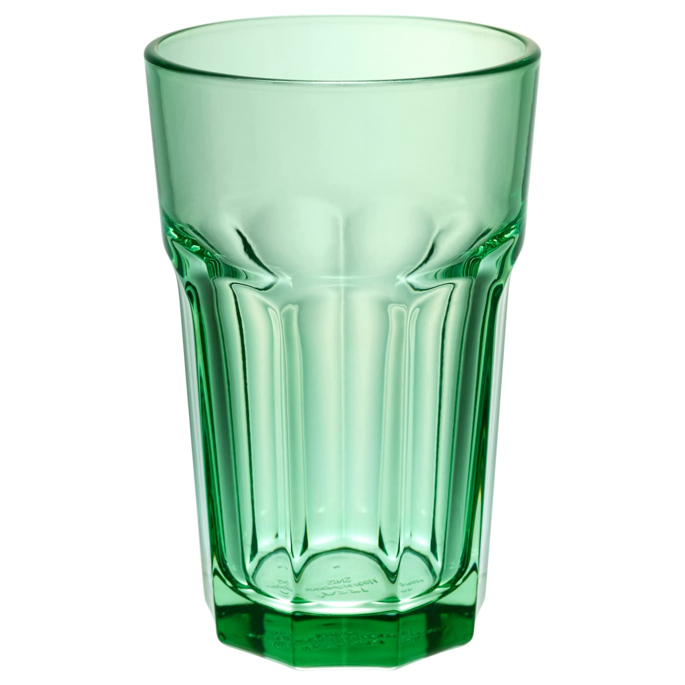 IKEA SOMMAR 2017 glass Also suitable for hot drinks.