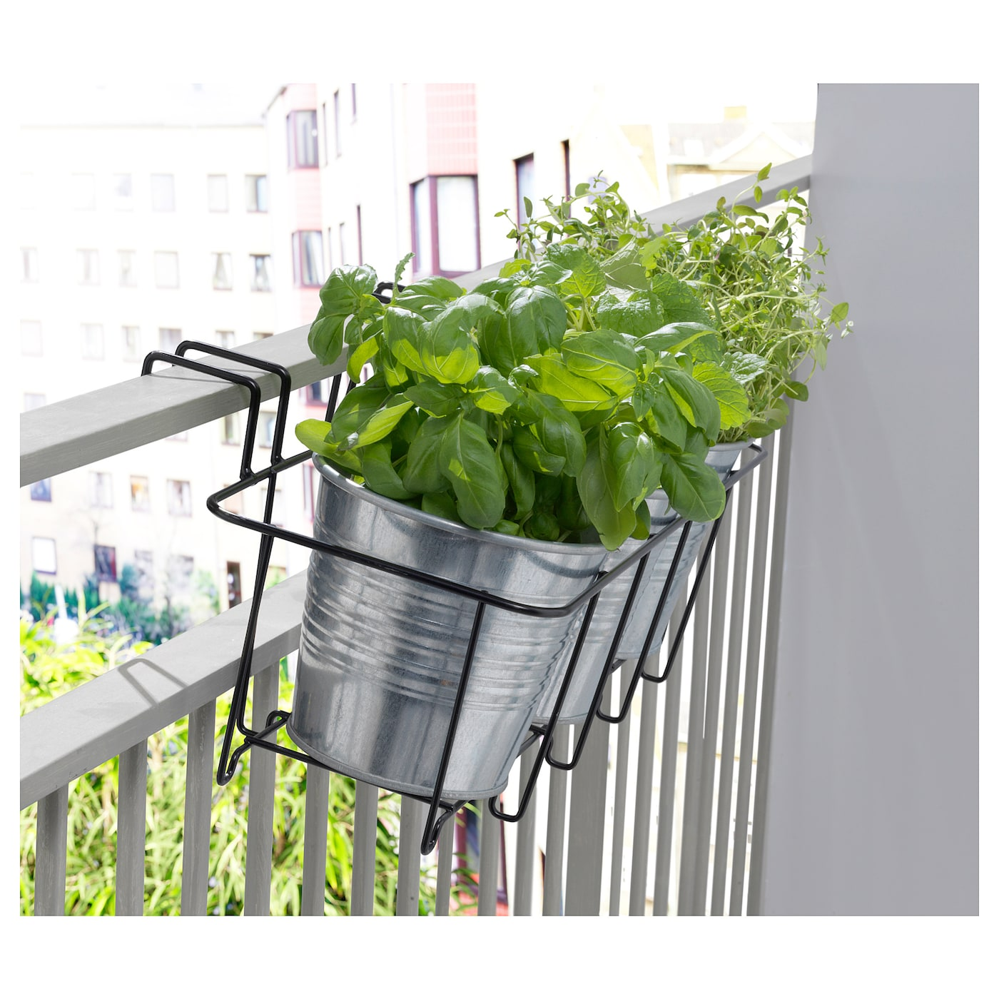 Ikea Sommar 2018 Plant Pot Holder Suitable For Both Indoor And Outdoor Use