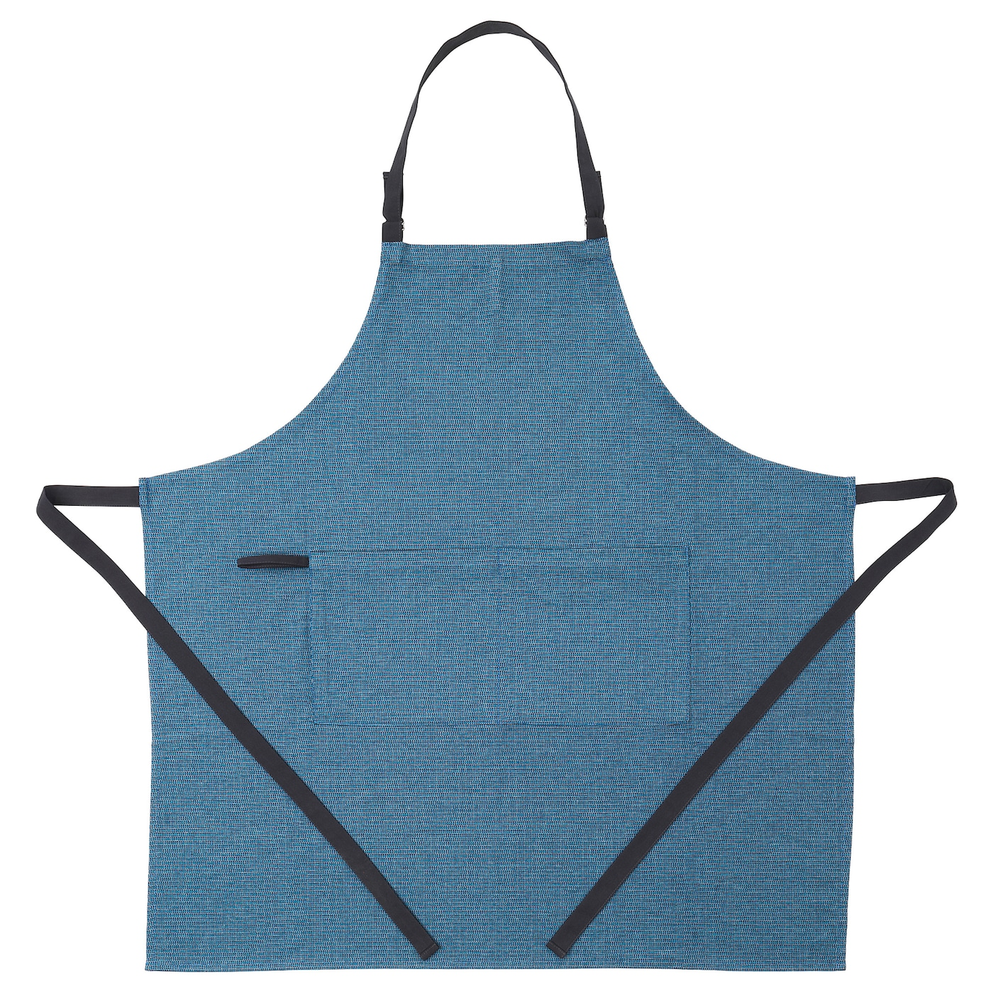 IKEA SOMMAR 2019 apron The neck-band can be adjusted to fit everybody.