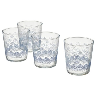 SOMMARDRÖM Glass, 30 cl
