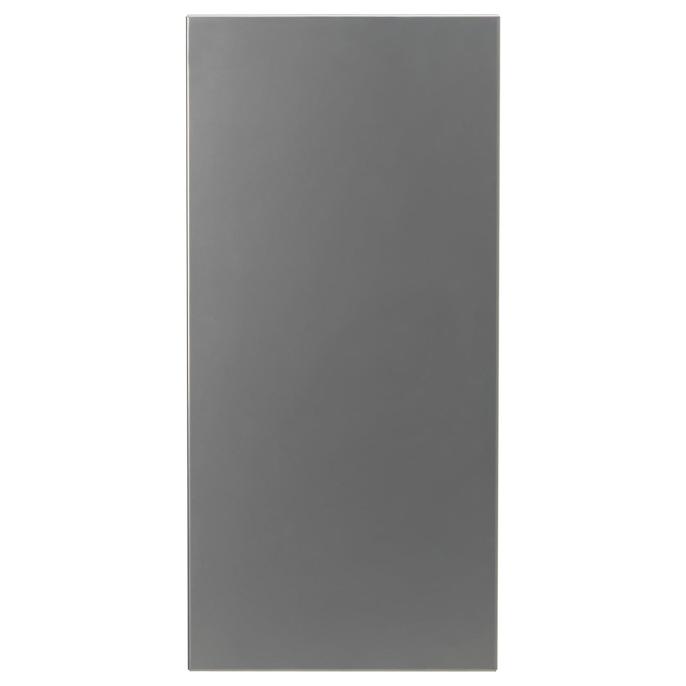 Spontan magnetic board silver colour 37x78 cm ikea - Tableau decoratif ikea ...