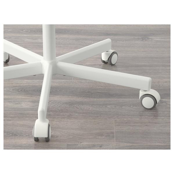 SPORREN chair frame, swivel white 65 cm 65 cm 41 cm 41 cm 53 cm 5 kg