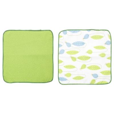 STEKNING Dish-cloth, green