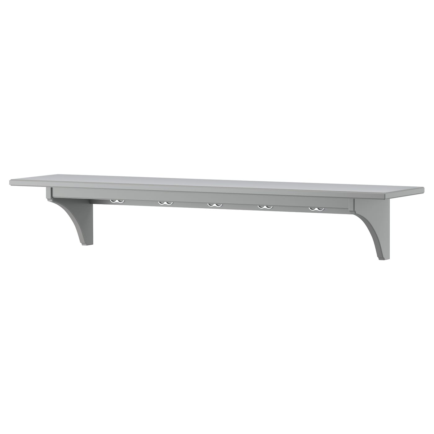 IKEA STENSTORP wall shelf