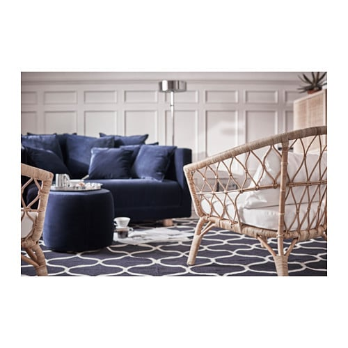 stockholm 2017 armchair rattan ikea. Black Bedroom Furniture Sets. Home Design Ideas