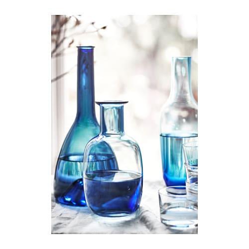 stockholm 2017 carafe blue 1 5 l ikea. Black Bedroom Furniture Sets. Home Design Ideas