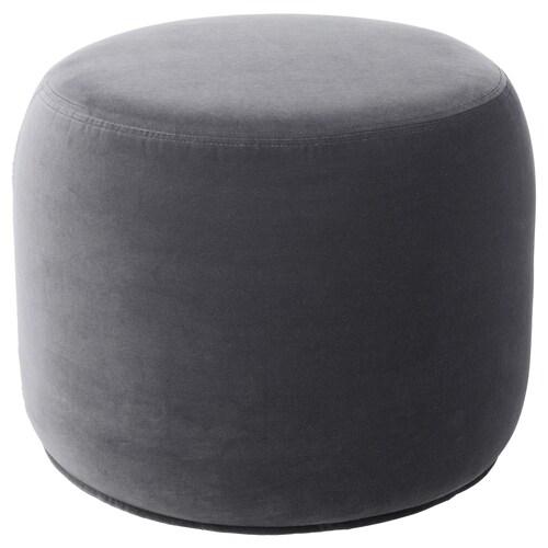 Excellent Footstools Ottomans Pouffes Ikea Creativecarmelina Interior Chair Design Creativecarmelinacom