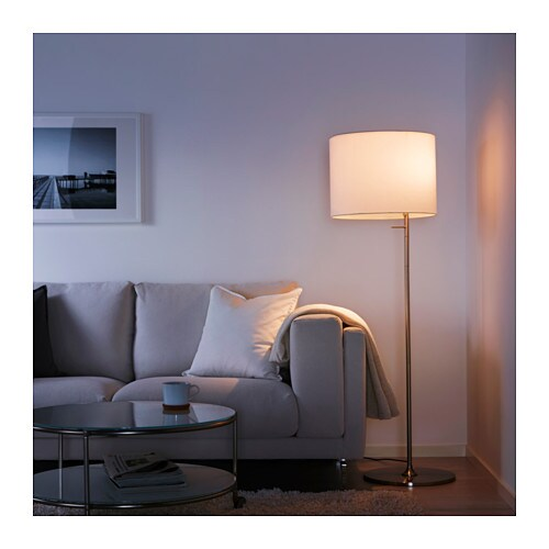 Ikea Stockholm Floor Lamp White ~ home  Products  Lighting  Floor lamps  STOCKHOLM