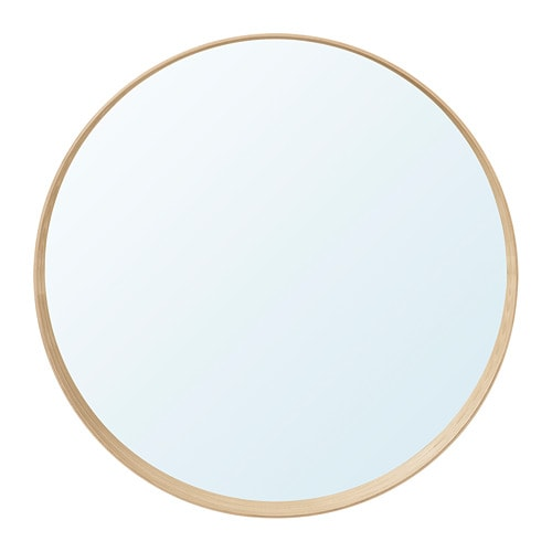 09958fd0251c IKEA STOCKHOLM mirror Provided with safety film - reduces damage if glass is  broken.