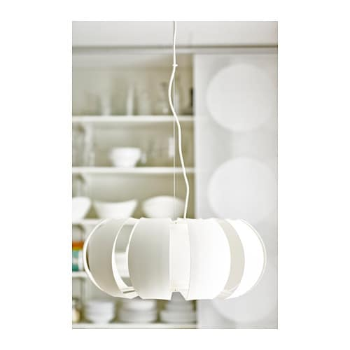 stockholm pendant lamp white ikea. Black Bedroom Furniture Sets. Home Design Ideas