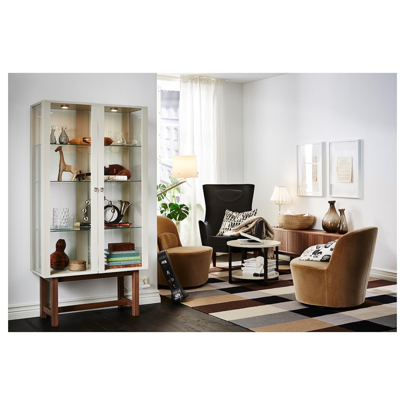stockholm rug flatwoven handmade chequered brown 250 x 350 cm ikea. Black Bedroom Furniture Sets. Home Design Ideas