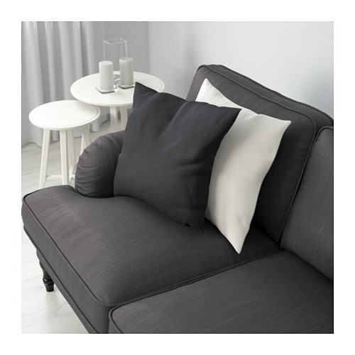 IKEA STOCKSUND Three Seat Sofa 10 Year Guarantee. Read About The Terms In  The