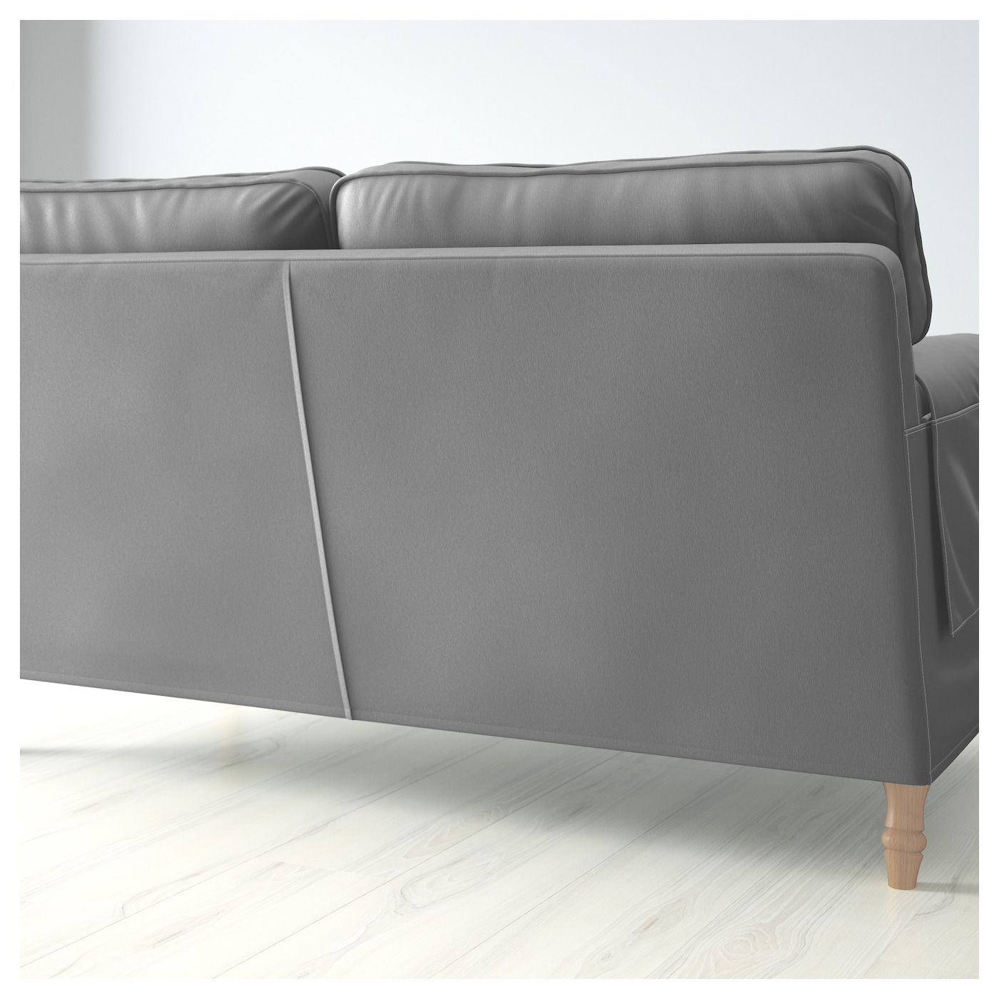 ikea stocksund three seat sofa 10 year guarantee read about the terms