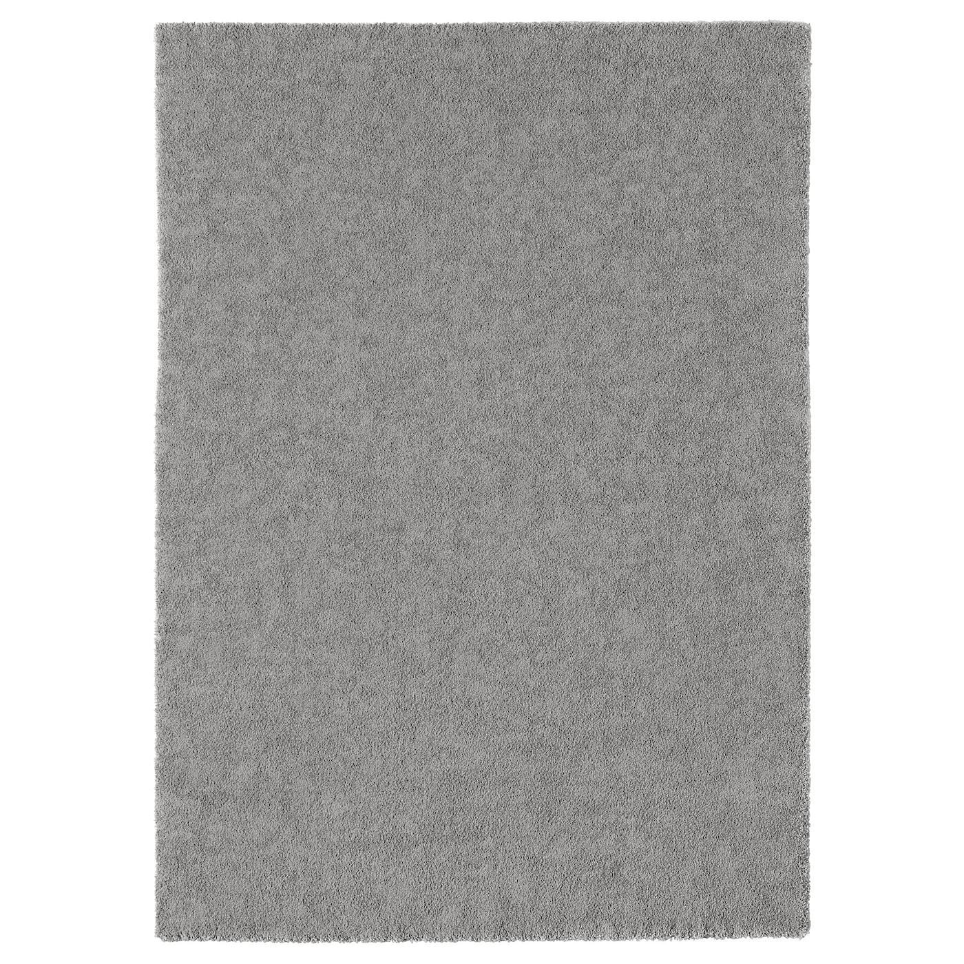 Ikea Stoense Rug Low Pile The Light Sheen Creates Variations In Surface
