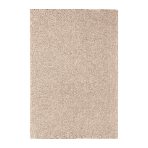 Ikea Off White Area Rug: STOENSE Rug, Low Pile Off-white 200 X 300 Cm