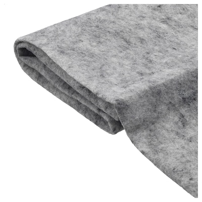 STOPP FILT Rug underlay with anti-slip, 165x235 cm