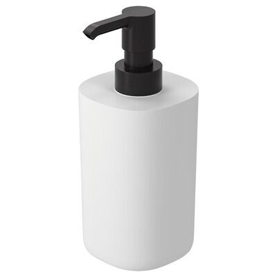 STORAVAN Soap dispenser, white