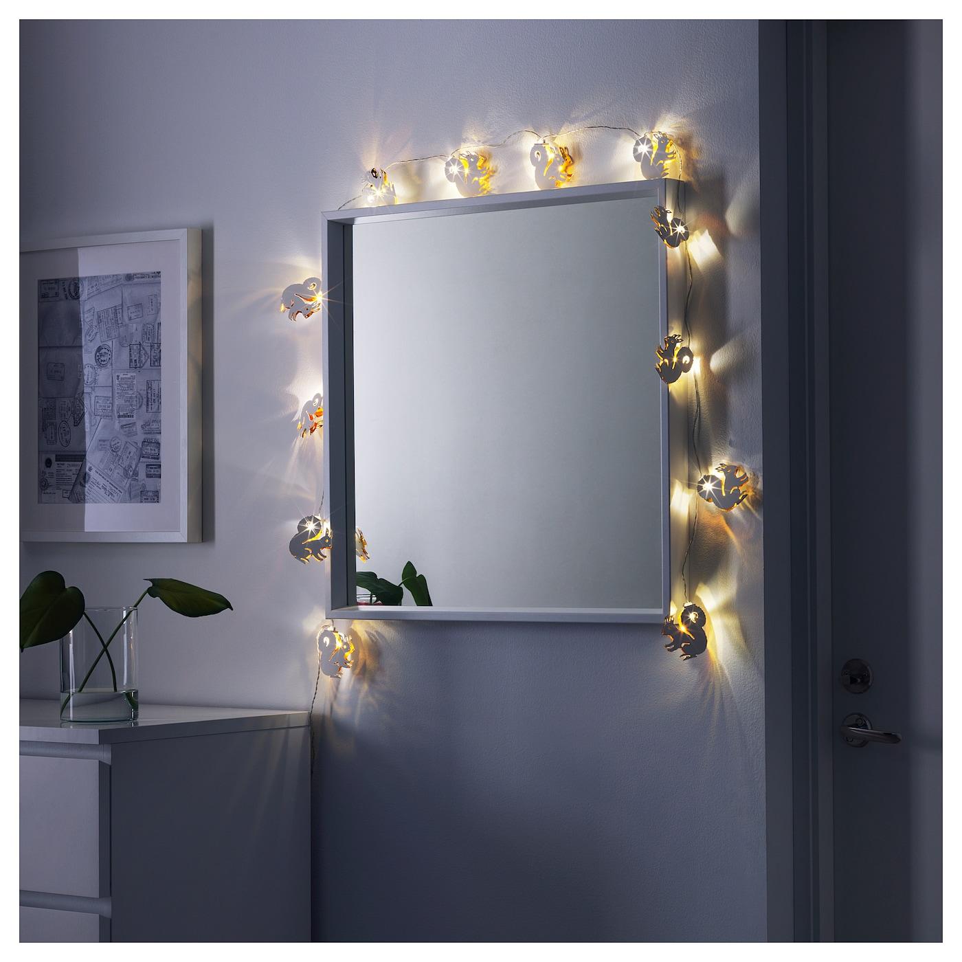 Solar Lichterkette Ikea