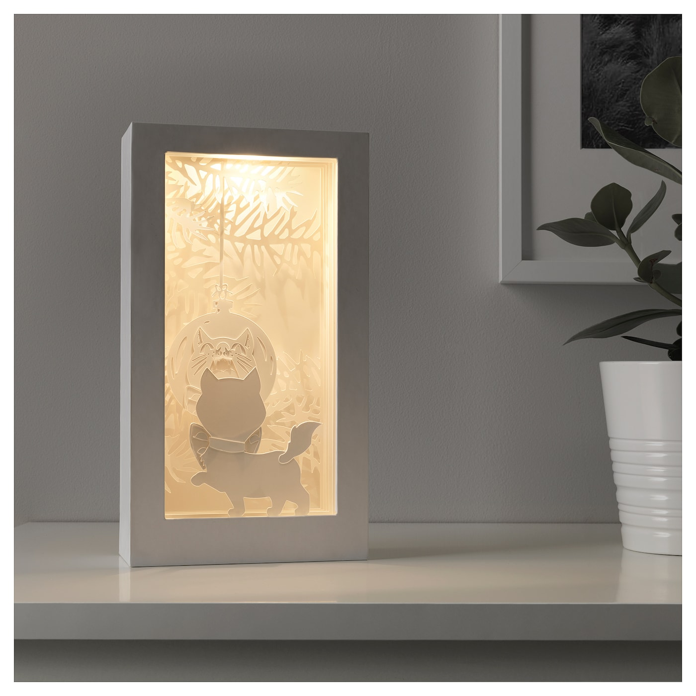 decorative lighting, shades & led candles   ikea