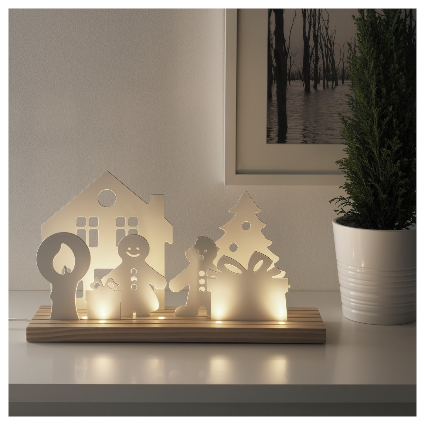 Christmas decoration ideas christmas products ikea - Ikea decoration noel ...