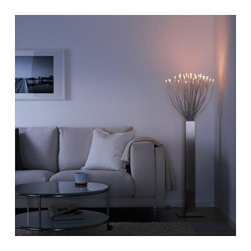floor lamp with shelves ikea. Black Bedroom Furniture Sets. Home Design Ideas