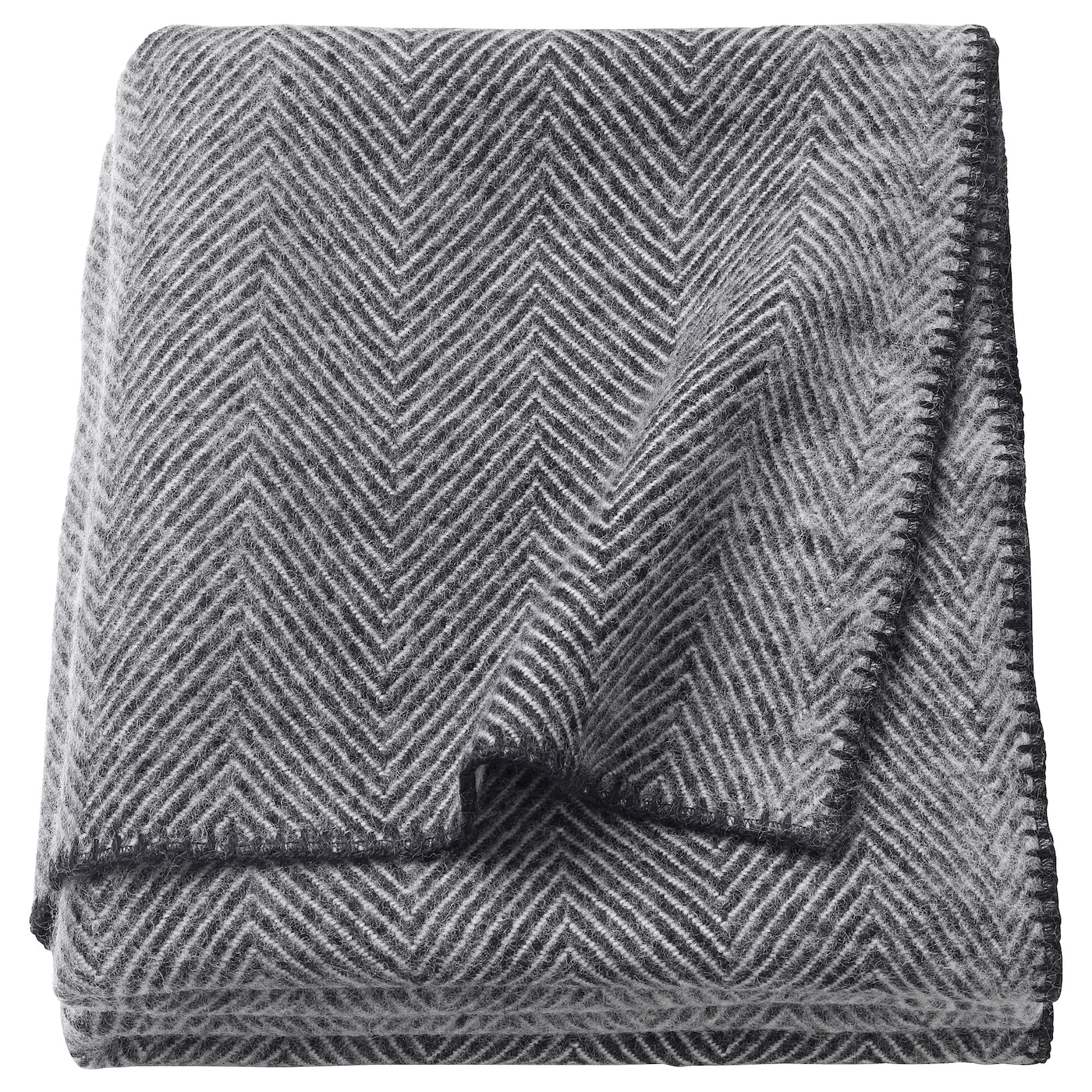 IKEA STRIMLÖNN throw
