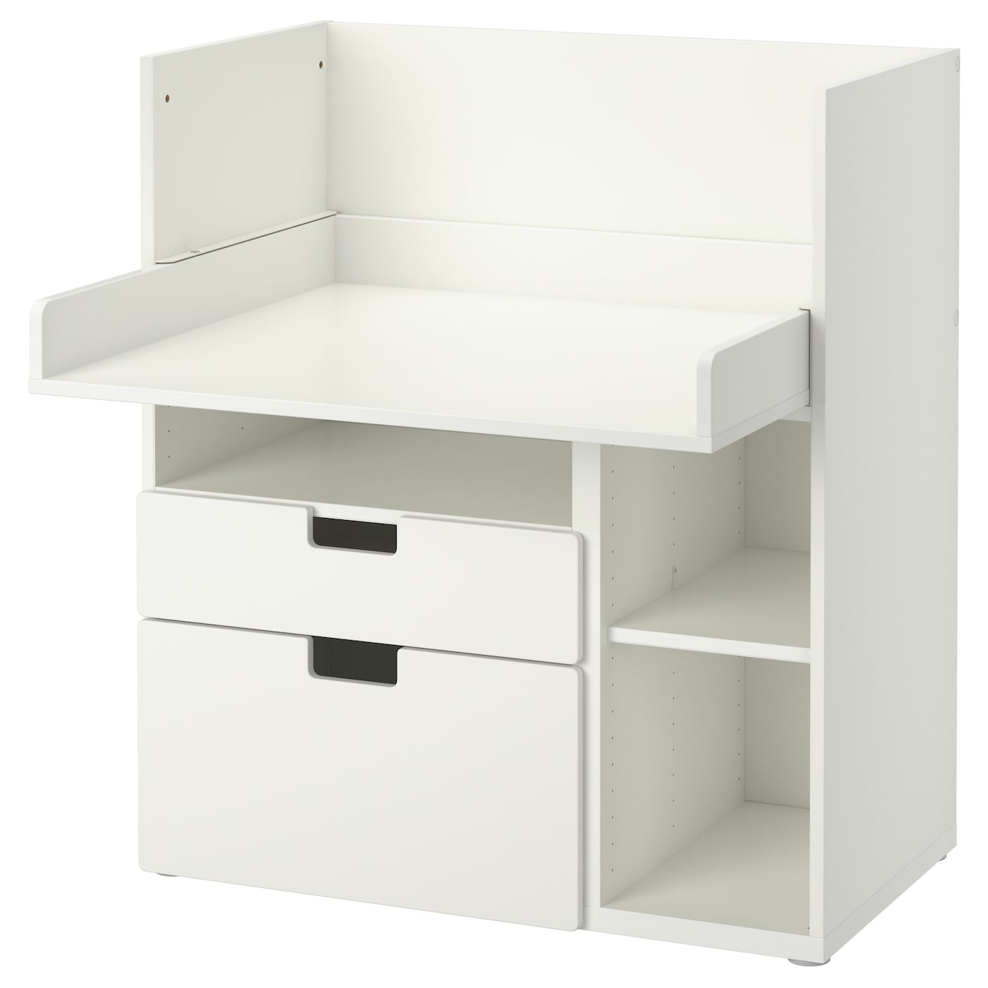Children 39 s storage units children 39 s storage solutions ikea for Etagere de bureau ikea