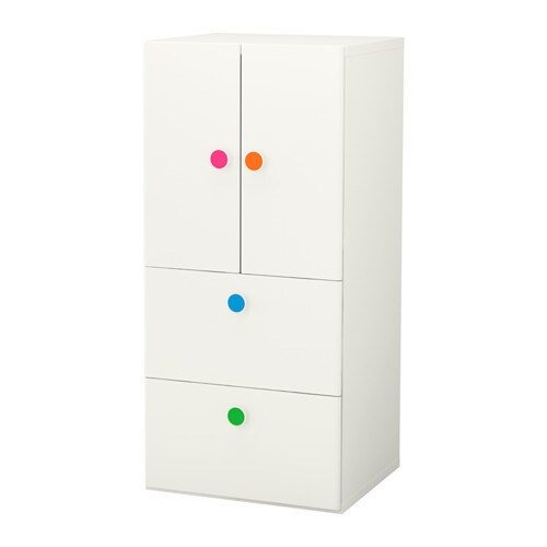 IKEA STUVA/FÖLJA storage combination w doors/drawers