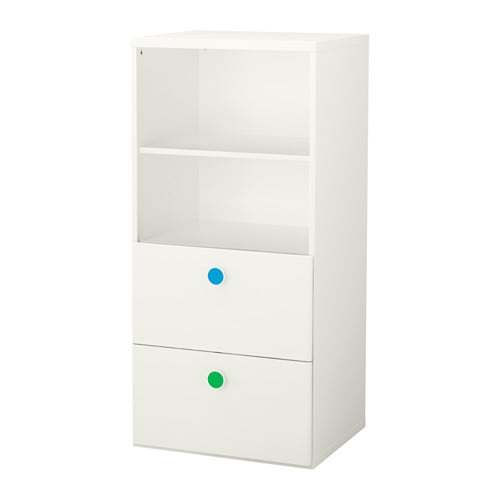 IKEA STUVA/FÖLJA storage combination