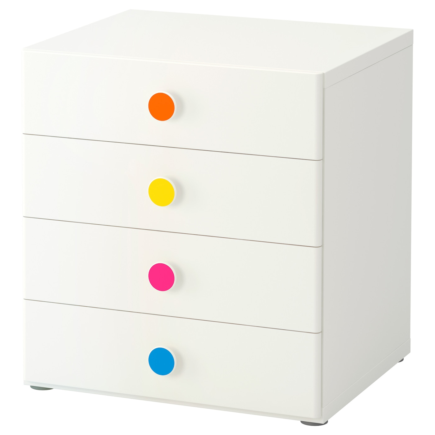 IKEA STUVA/FÖLJA storage combination with drawers Can be used either free-standing or wall-mounted.