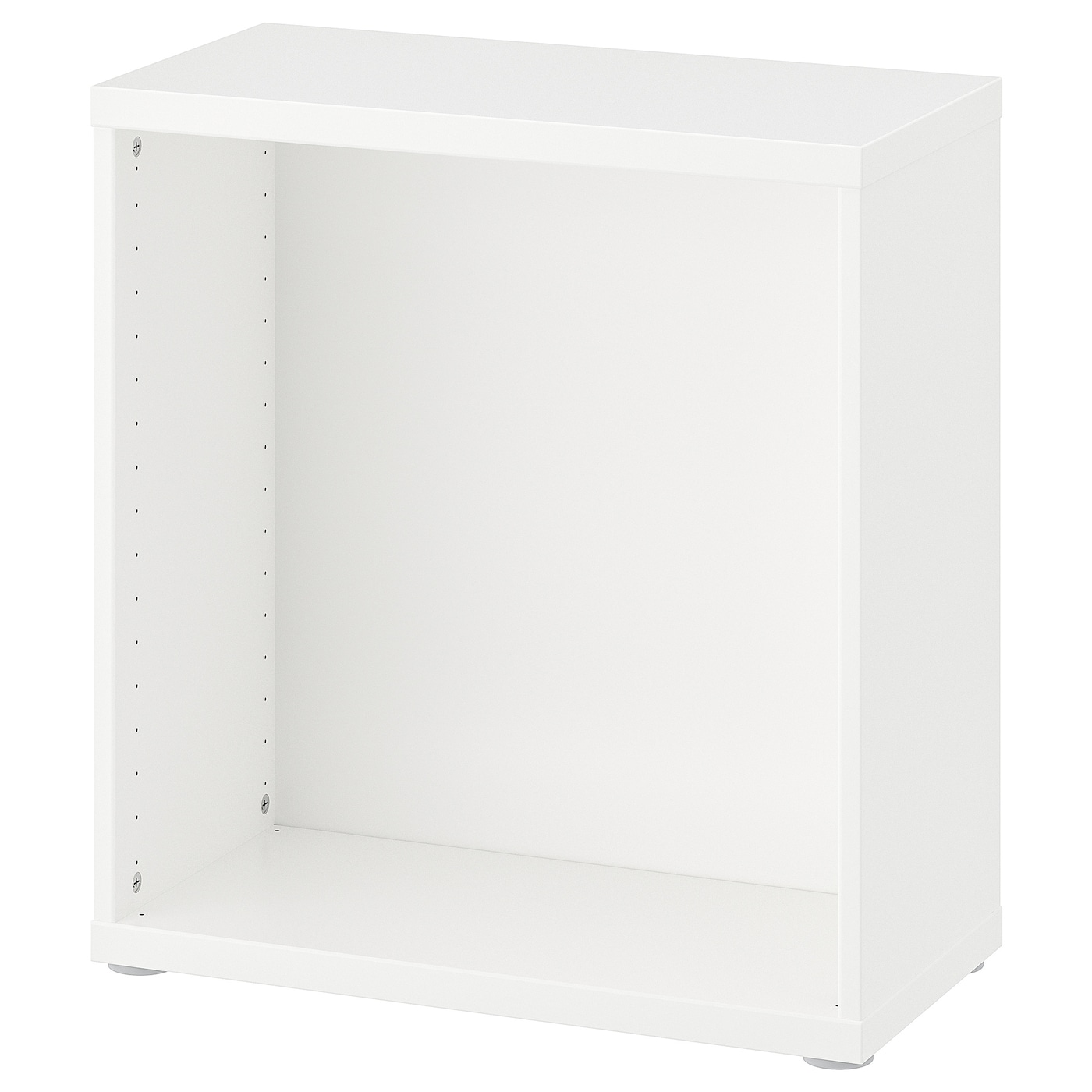 IKEA STUVA frame Can stand on the floor or be hung on the wall.