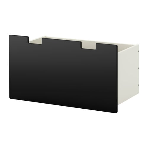 STUVA MÅLAD Box IKEA Choose doors, drawers and boxes to protect your things and make the storage more decorative.