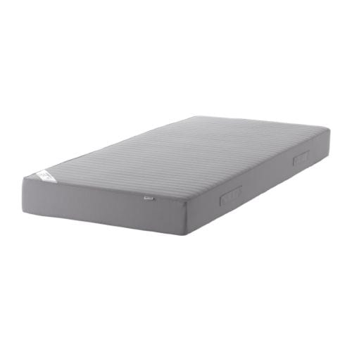 SULTAN HARESTUA Sprung mattress IKEA The springs provide support for your body.