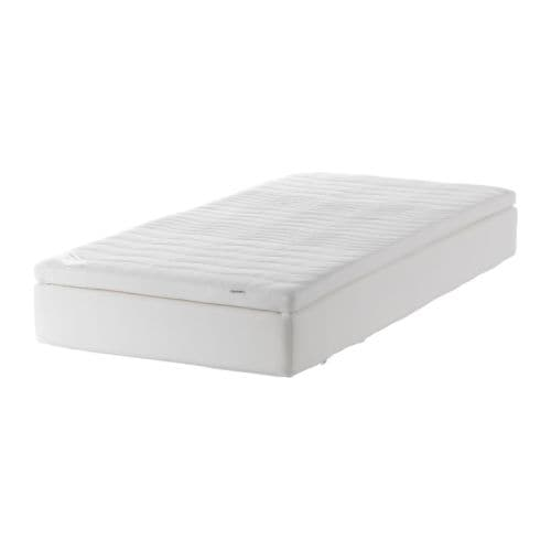 SULTAN HJELMÅS Pocket sprung mattress IKEA A 4.