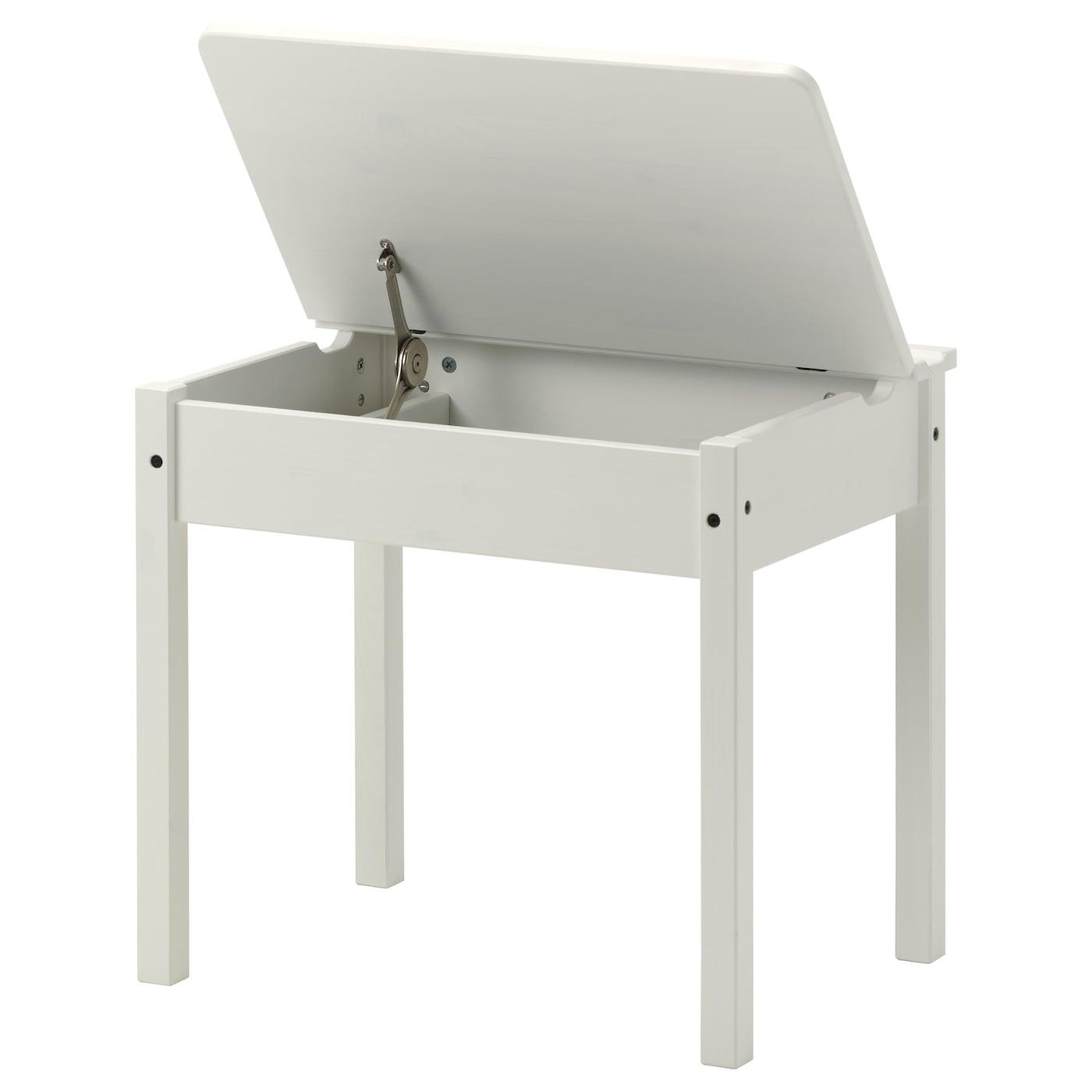 Stunning ikea sundvik childrenus desk with range couverts ikea - Couvert de table ikea ...