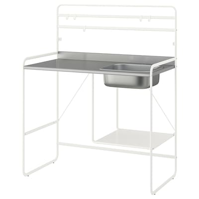SUNNERSTA Mini-kitchen, 112x56x139 cm