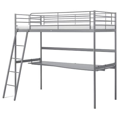 Cabin Bed Mid Sleepers High Sleepers Ikea