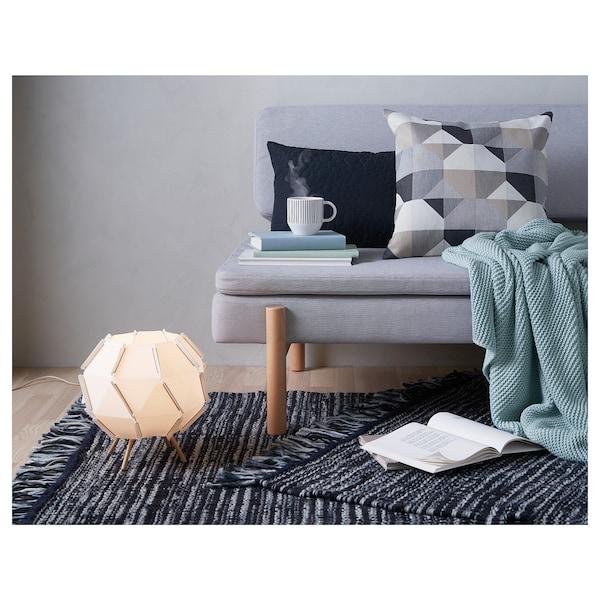 IKEA SVARTHÖ Cushion cover