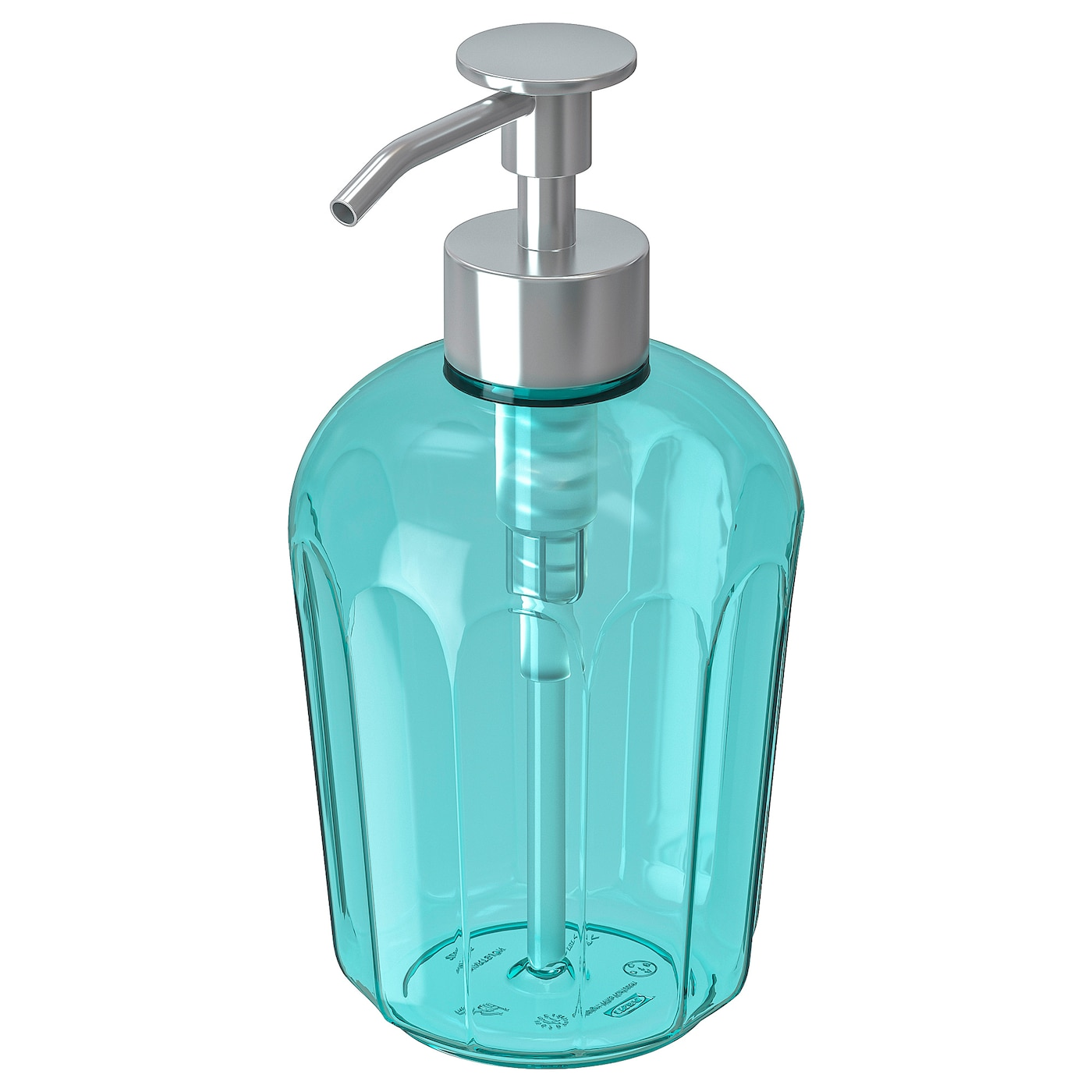 Ikea SvartsjÖn Soap Dispenser Easy To Fill With Your Favourite