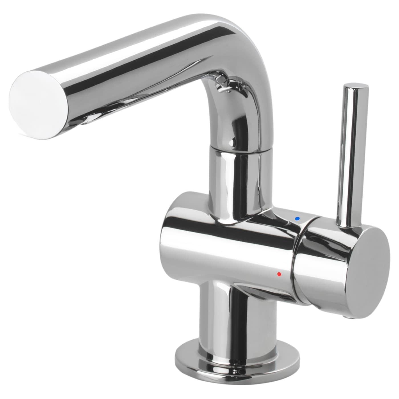 IKEA SVENSK R wash basin mixer tap with strainer. SVENSK R Wash basin mixer tap with strainer Chrome plated   IKEA